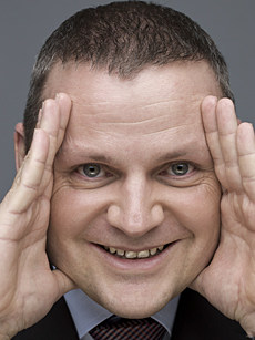 Frechmut Experte Jörg Buckmann