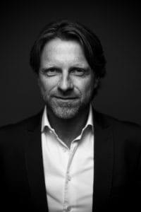 Gero Hesse, Geschäftsführer der Personalmarketing Agentur TERRITORY EMBRACE