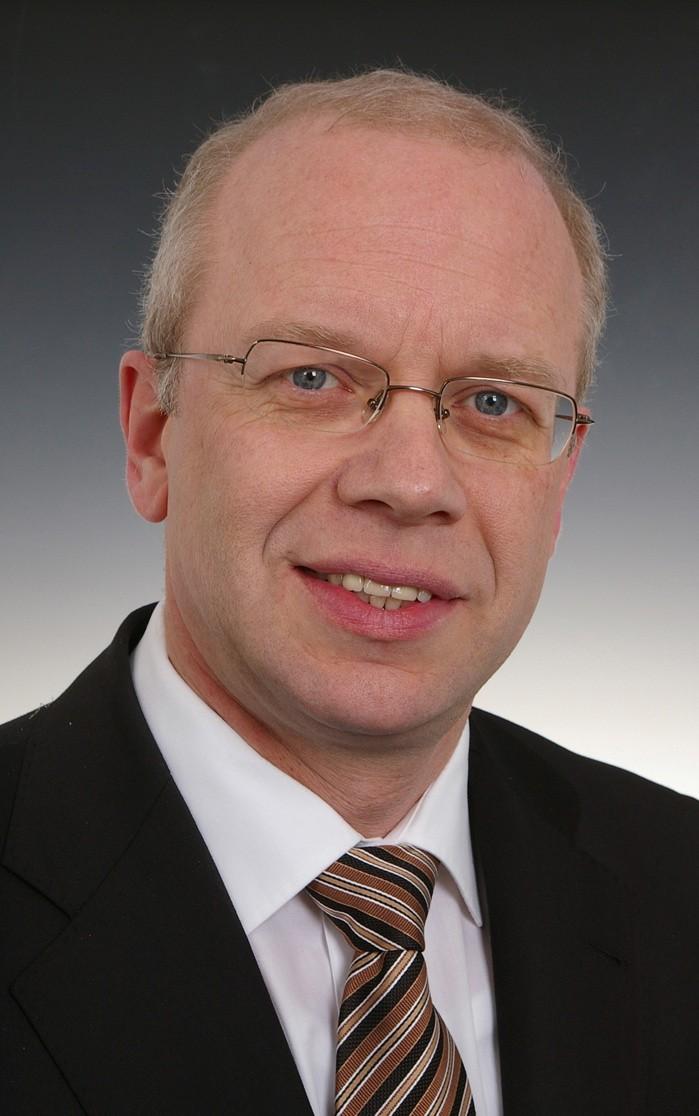 Dr. Michael Pütz, HARTING