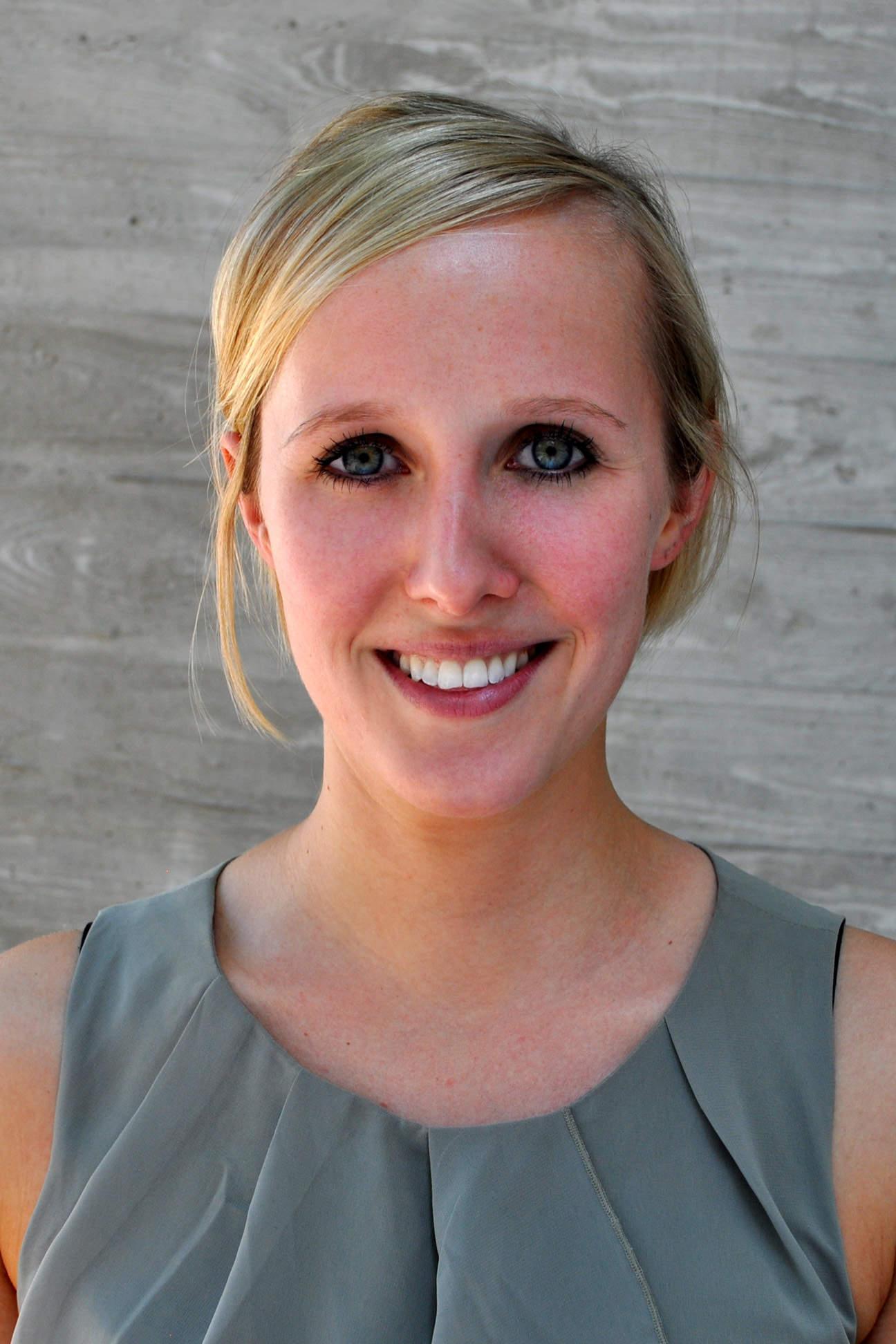 Britta Kiwit von Gründerszene