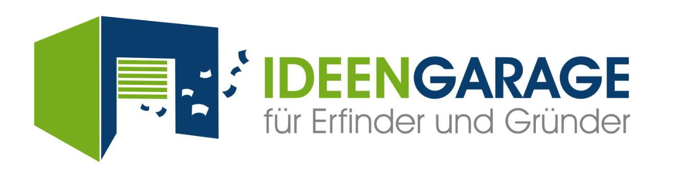 ideengarage logo
