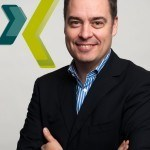 Marc-Sven Kopka, Vice President Corporate Communications bei XING