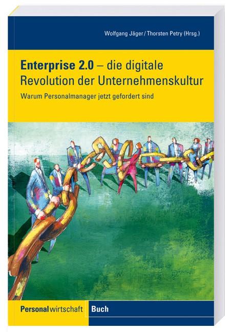 Enterprise 2.0 Buch
