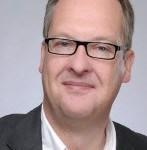 Wolfgang Brickwedde vom ICR