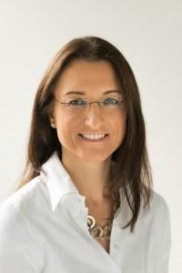 Kerstin Wagner von der Deutsche Bahn AG