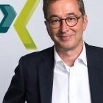 Der CEO von XING, Thomas Vollmoeller