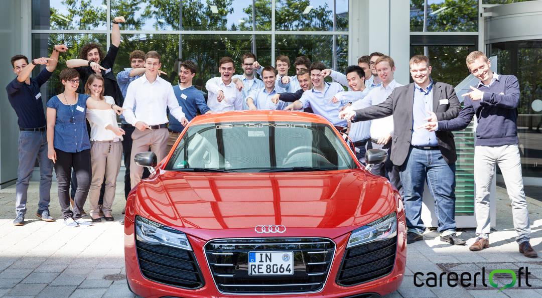 Audi-und-careerloft-titelbild