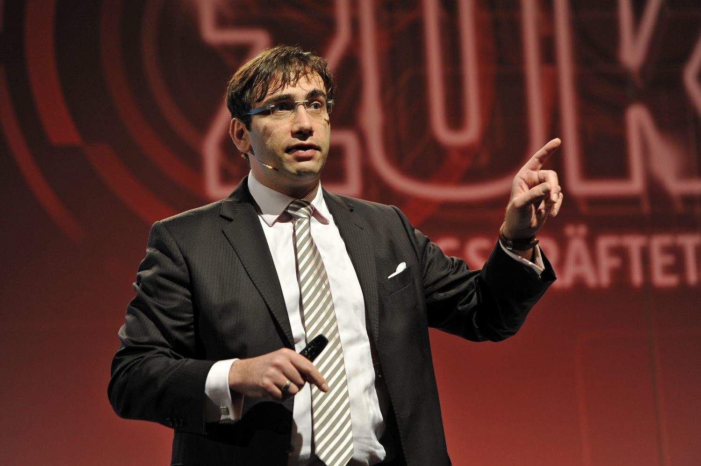 Trendforscher Jánszky: Hat Employer Branding in Zukunft noch Relevanz?