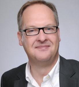 Wolfgang Brickwedde, Initiator der ICR Recruiting Trends Studien