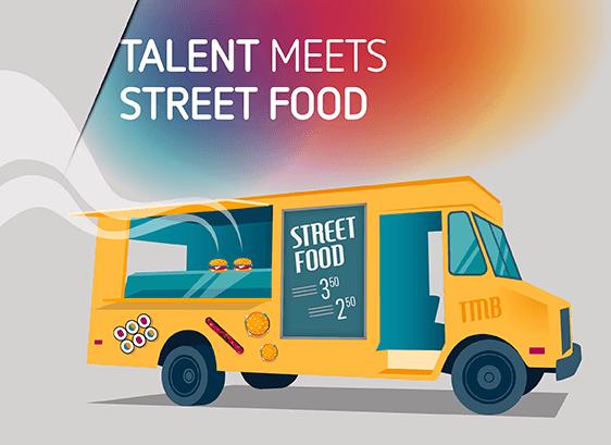 Food Truck TMB 2015