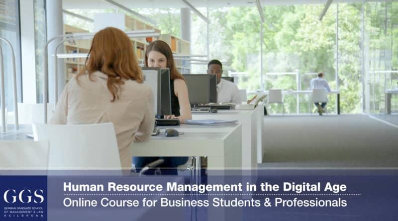 MOOC Digitalisierung von HR bei saatkorn. günstiger!