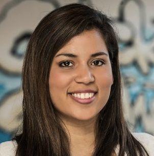 Raquel Ribeiro von Stack Overlow.