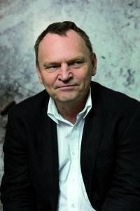 Dr. Roland Geschwill