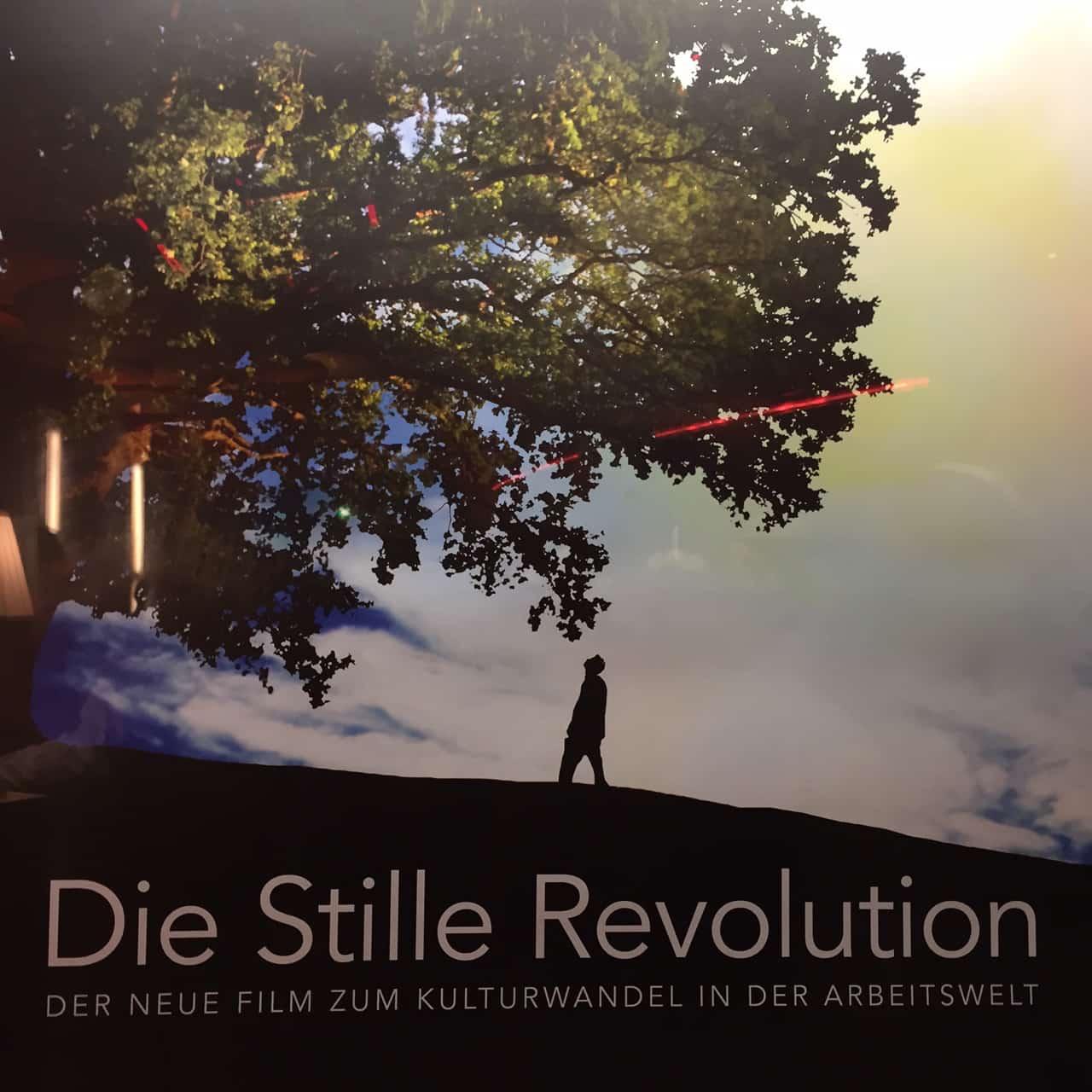 Die Stille Revolution Film