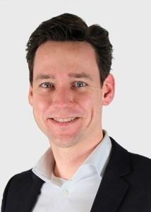 Jens Bender von IntraWorlds.