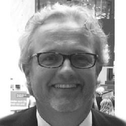 Martin Moll von SAP.