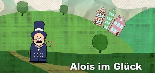 Alois im Glück: die Erfindung des Employer Brandings.