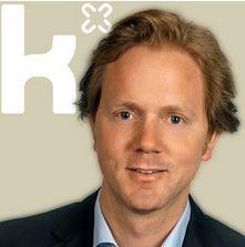 kununu CEO Dr. Florian Mann.