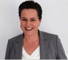 Martina Schwenk, Project Manager in der Bertelsmann Stiftung.