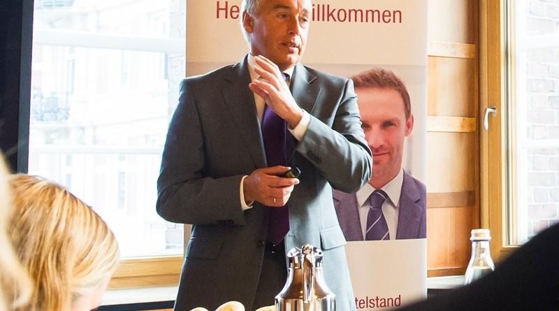 Prof. Dr. Manfred Leisenberg