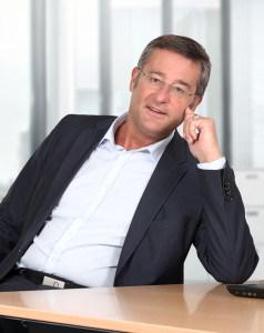 Frank Schabel von Hays.