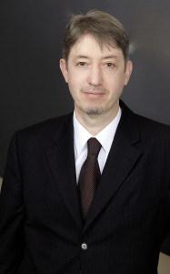 Prof. Peter M. Wald
