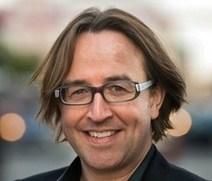 Steve Goodwin von Deutsche Bahn.