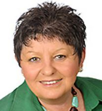 Marie-Luise Retzmann von der EBS.
