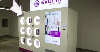 "Evonik Employer Branding: ""Battle of Brains"" & ""Student Network Day"""