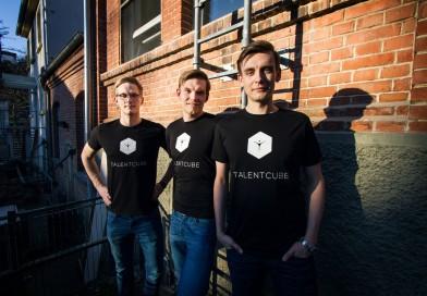 HR Startups: heute mit Talentcube