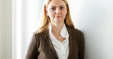 Ana Cristina Grohnert von EY im Interview