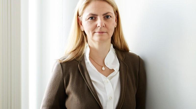 Ana Cristina Grohnert von EY