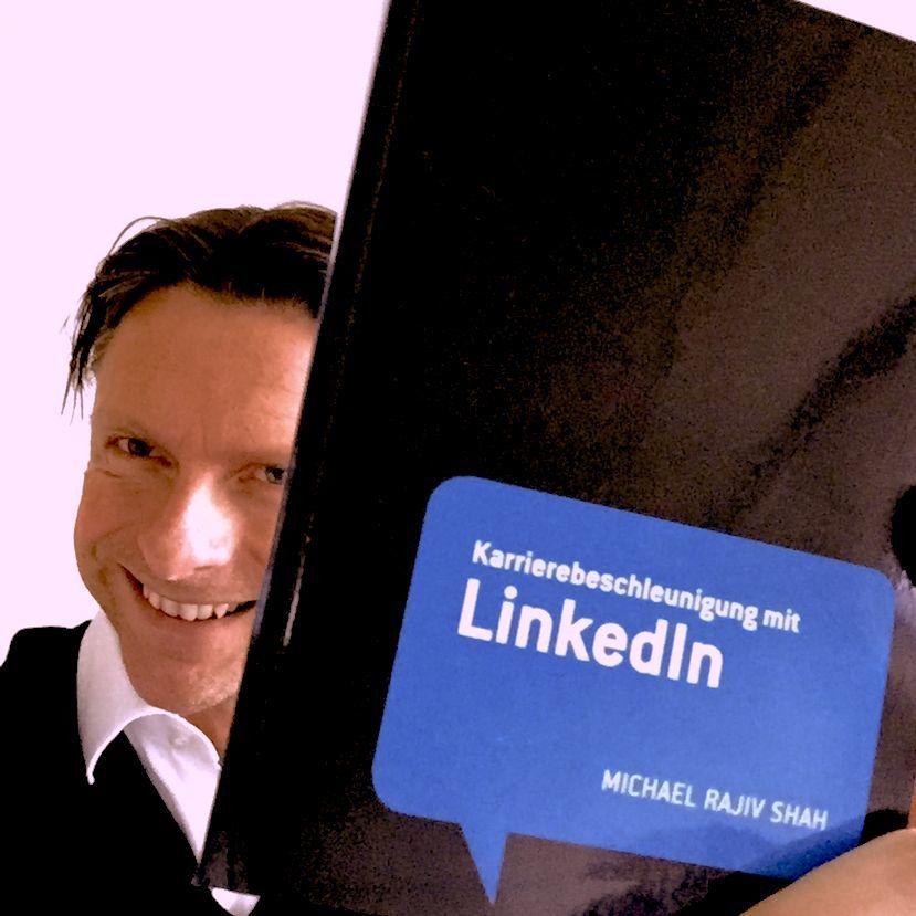 Zu gewinnen: Karrierebeschleunigung mit LinkedIn.