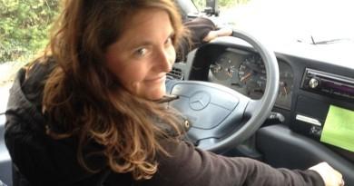 Ninas Jobreise oder die Suche nach dem perfekten Job