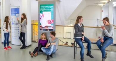 Deutsche Hochschulwerbung: Full Service Hochschulmarketing