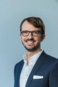 Dr. Sebastian Dettmers von Stepstone.