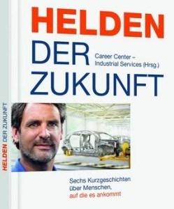 """eBook """"Helden der Zukunft"""""""