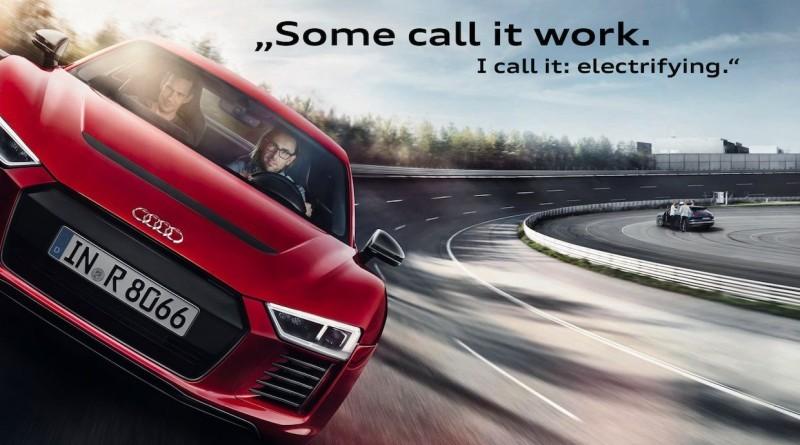 Das neue Audi Personalmarketing