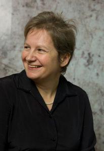 Dr. Martina Nieswandt