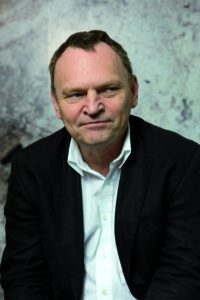 Dr. Rolang Geschwill