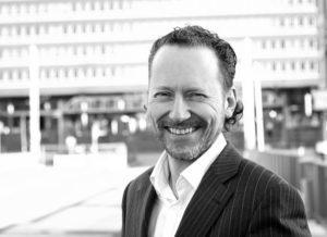 Walter Matthias Kunze, einer der NEW WORK FUTURE Initiatoren