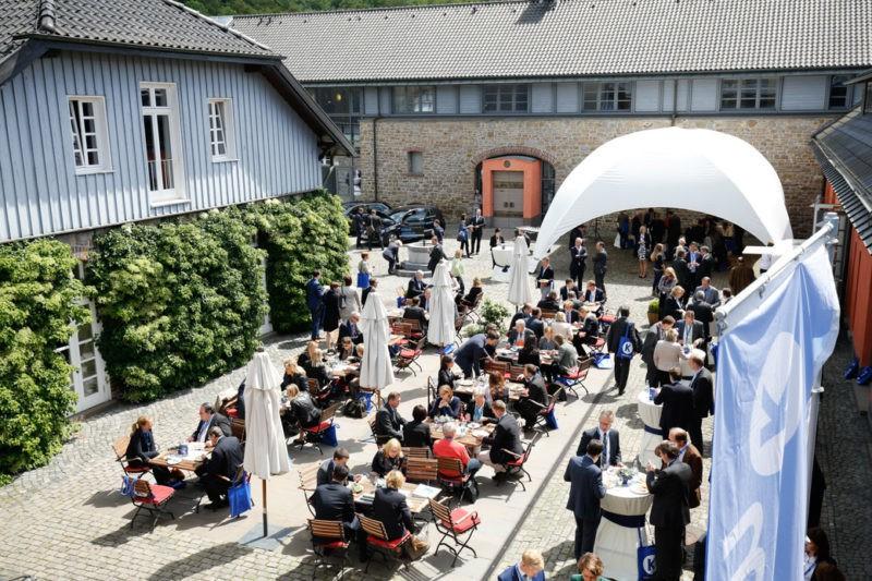 Die Kienbaum Jahrestagung findet am 2. Juni in Ehreshoven statt.
