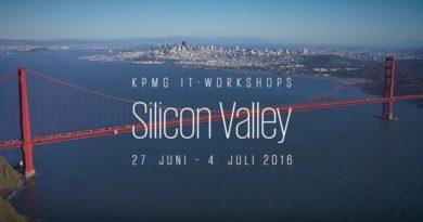 Employer Branding mit KPMG im Silicon Valley