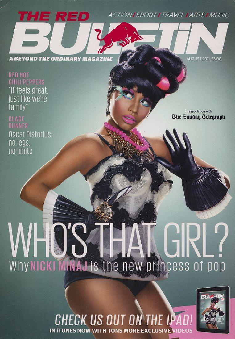 Das Magazin