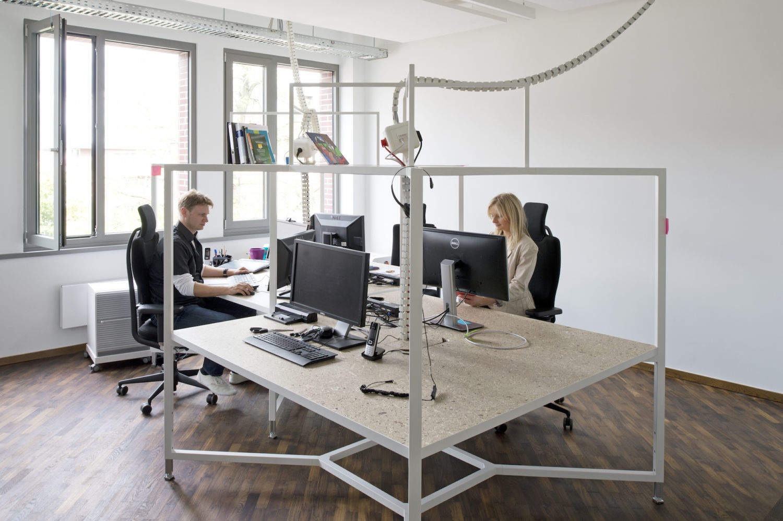 Architektur und Employer Branding - saatkorn.