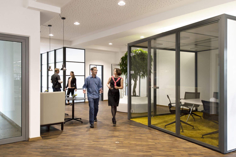 Architektur und Employer Branding Etecture 2