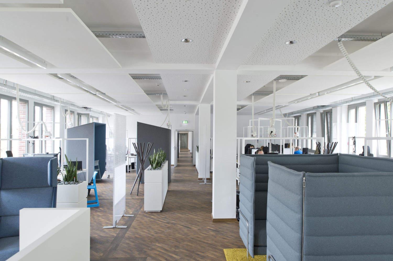 Bürogestaltung Beispiele | rheumri.com