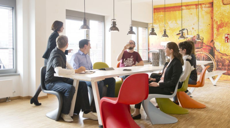 Architektur und Employer Branding Etecture 4