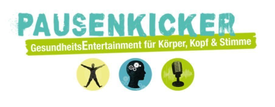 Pausenkicker Logo