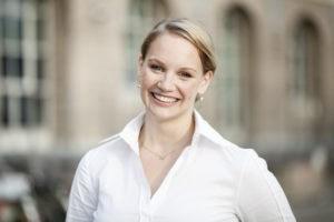 Sarah Bohlmeier von teambay